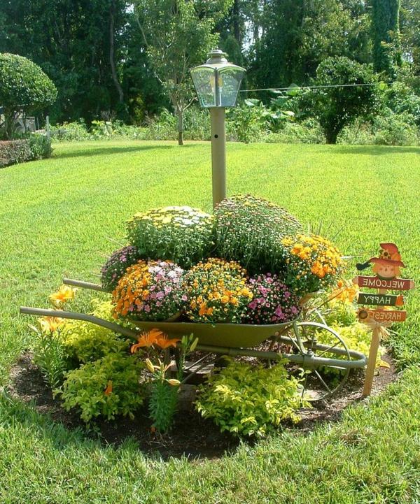 Gartenzubeh r und gartendeko die ihre landschaft beleben for Stilvolle gartendeko