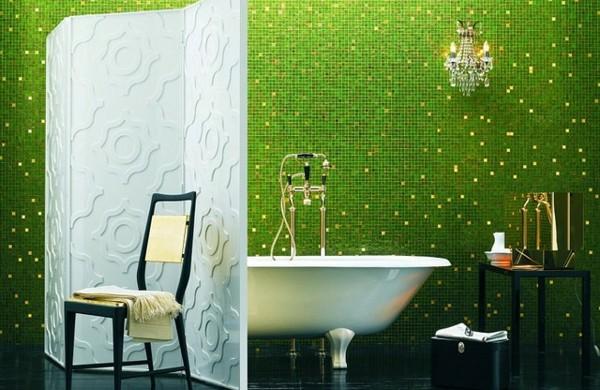 1001 modelle fliesen bodenfliesen mosaikfliesen wandfliesen freshideen 1. Black Bedroom Furniture Sets. Home Design Ideas