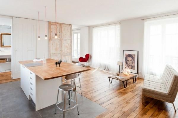 Gardinen Küche Modern war genial ideen für ihr wohnideen