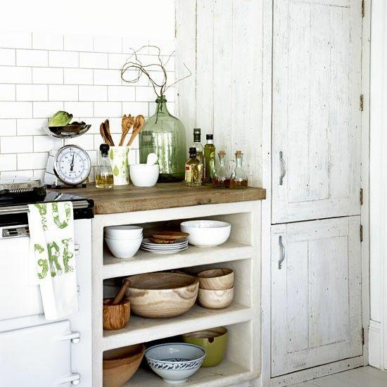 Ausgezeichnet Küchenschrank Arbeitsplatte überhang Fotos - Küchen ...