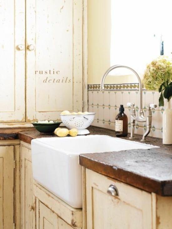 50 Moderne Landhauskuchen Kuchenplanung Und Rustikale Kuchenmobel