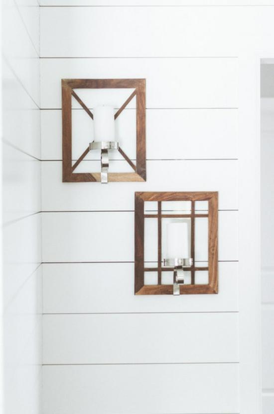wohnideen im landhausstil der reiz eines rustikal. Black Bedroom Furniture Sets. Home Design Ideas