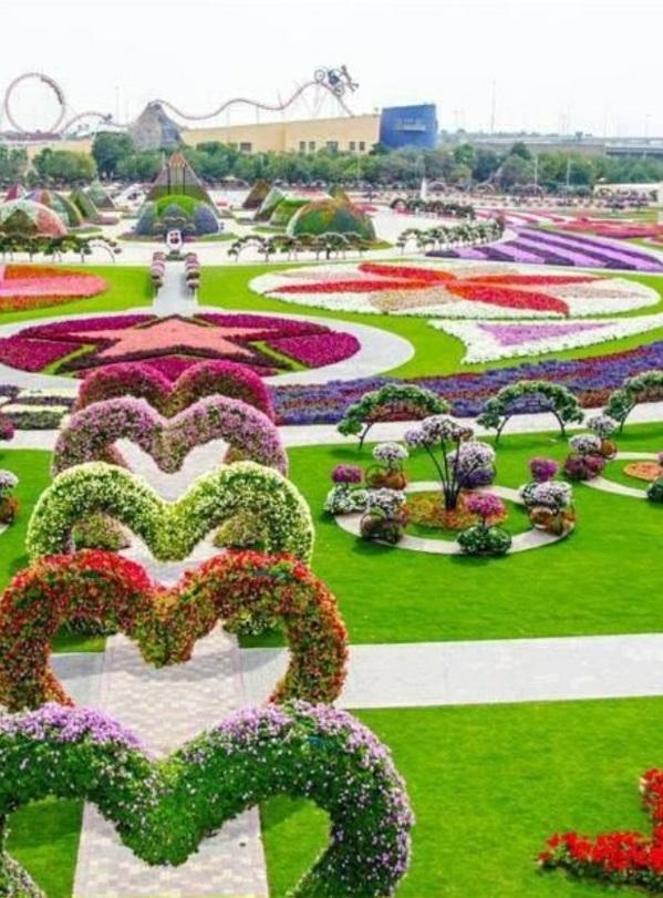 111 Gartengestaltung Bilder Und Inspiriеrende Ideen Für Ihren Garten ...