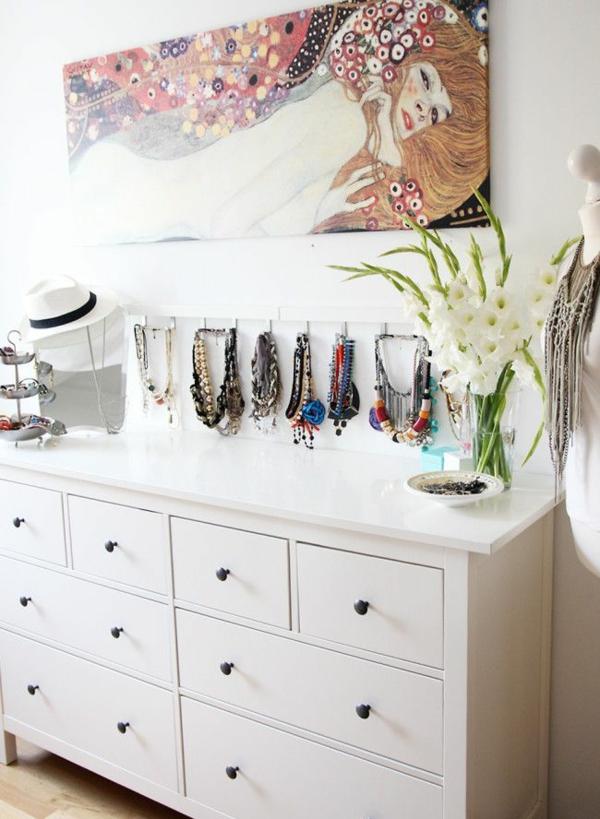 Schmuckst nder selber machen diy ideen f r for Jugendzimmer selbst dekorieren