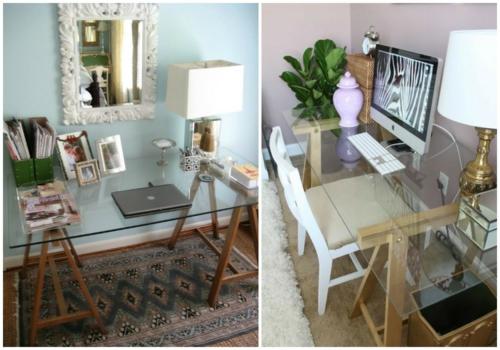 metall schreibtisch europalette die neuesten innenarchitekturideen. Black Bedroom Furniture Sets. Home Design Ideas