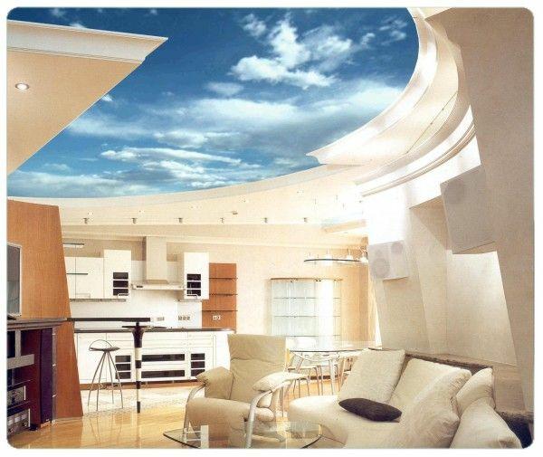 Wohnzimmer Deckenverkleidung – neckcream.co