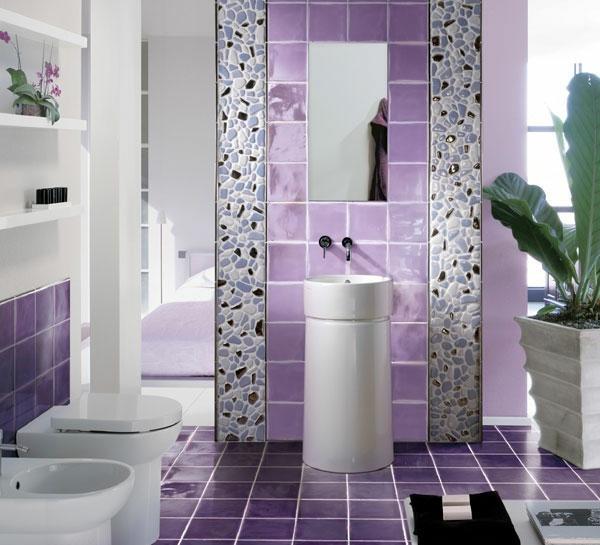 40 Badezimmer Fliesen Ideen - Badezimmer Deko Und Badmöbel