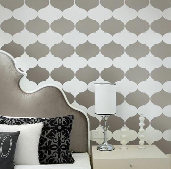 25 Wand streichen Ideen – seien Sie verschieden!