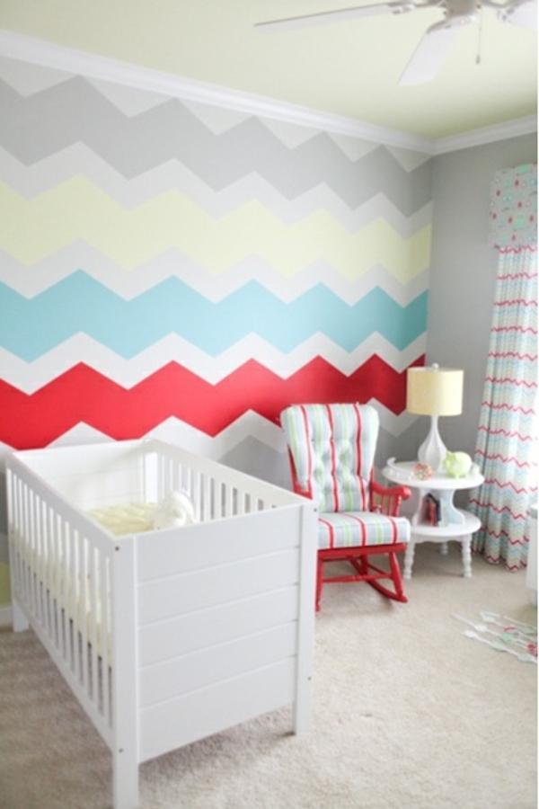 idee kinderzimmer streichen | badezimmer & wohnzimmer - Vorschlge Kinderzimmer Streichen