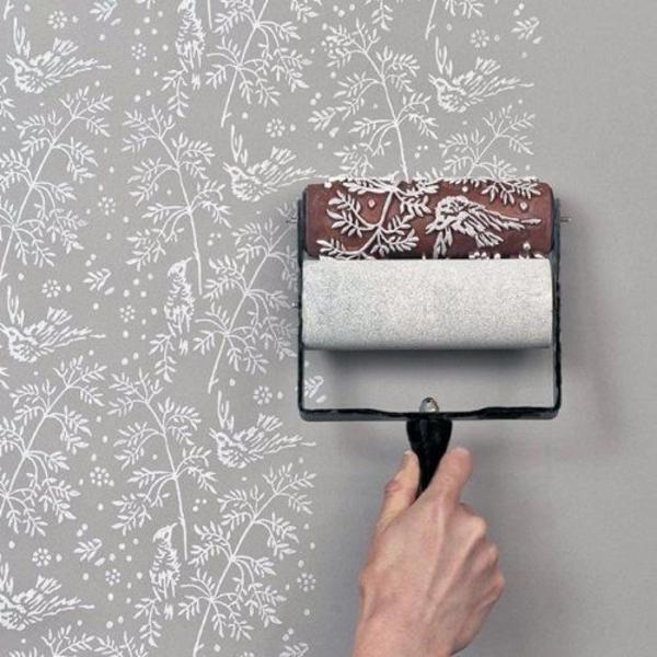 Schlafzimmer Modern Streichen: Schlafzimmer streichen farbe. Ideen ...