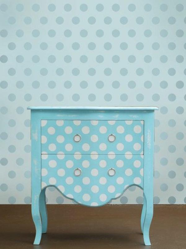25 wand streichen ideen seien sie verschieden. Black Bedroom Furniture Sets. Home Design Ideas
