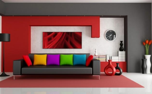 ▷ 1000 ideen für wohnzimmer einrichten - wohnlandschaft - möbel, Wohnzimmer