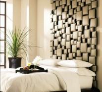 Schon Schlafzimmer · Schlafzimmer Ideen · Wandgestaltung. Werbung