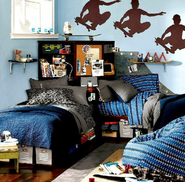 wandmotive cool dekorative möbel