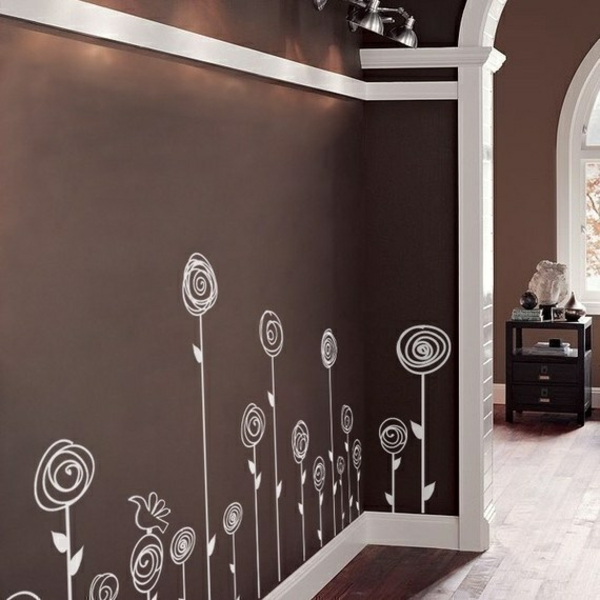 Wall Decorating