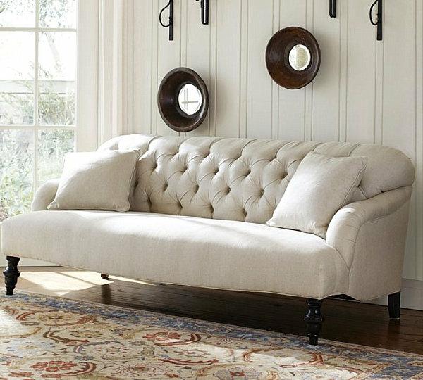 15 moderne sofas f r ein frisches ambiente zu hause. Black Bedroom Furniture Sets. Home Design Ideas