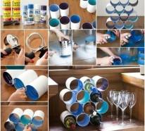Weinregal Selber Bauen 25 Kreative Ideen