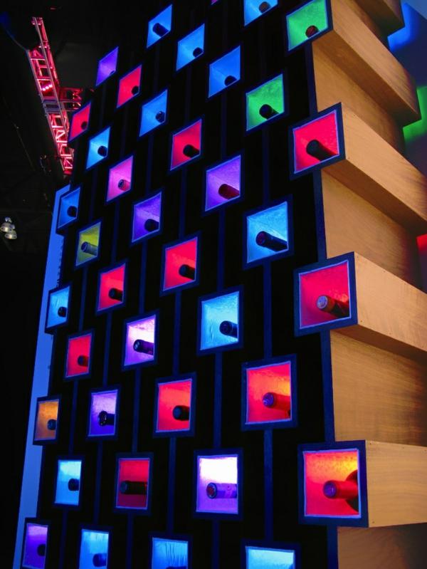 weinregal selber bauen 25 kreative ideen. Black Bedroom Furniture Sets. Home Design Ideas