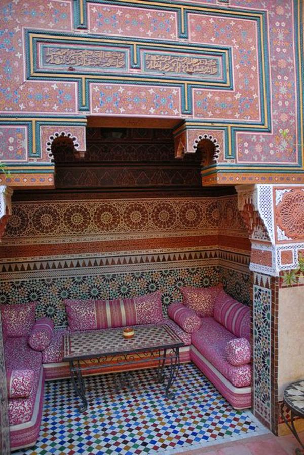 wohnideen für den flur eingebaute sitzecke möbel