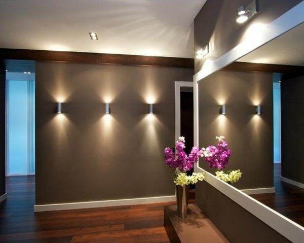 Wohnideen flur farbgestaltung  15 Trend wohnideen flur farbe – exotische Lounge... | Frisuren ...