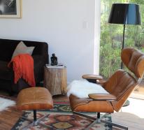 Orientteppiche inspirieren Mensch und Haus
