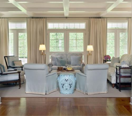 Wohnzimmer gestalten 33 opulente einrichtungsideen for Wohnzimmer im kolonialstil gestalten