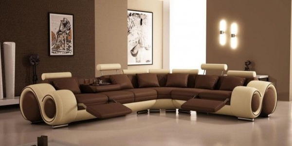 Wohnzimmer inspiration farbe ~ Dayoop.com