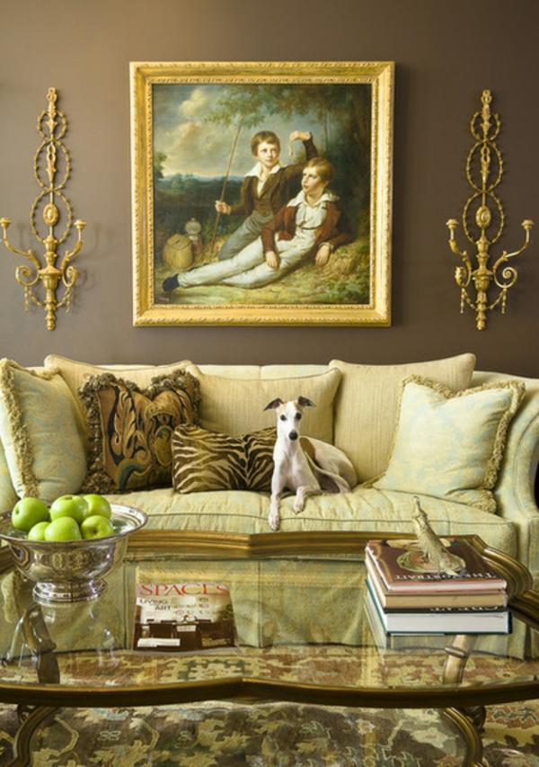 46 Wenn Sie Den Huttenstil Mogen Dann Sind Die Textilien Ihre Besten Wohnzimmer Antik Einrichten