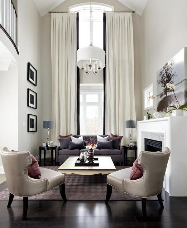 lebhafte farben klassisch look hoch wohnzimmereinrichtung