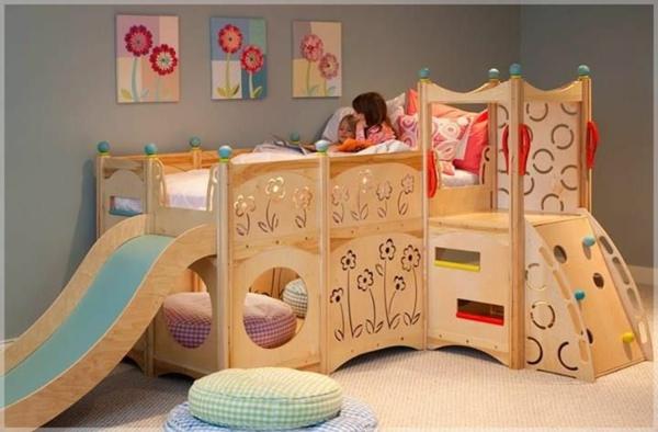 zauberhaften schlaf und spiel schlafzimmer