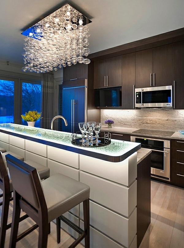 geschmeidig design zeitgenössisch kücheneinrichtung und küchenmöbel