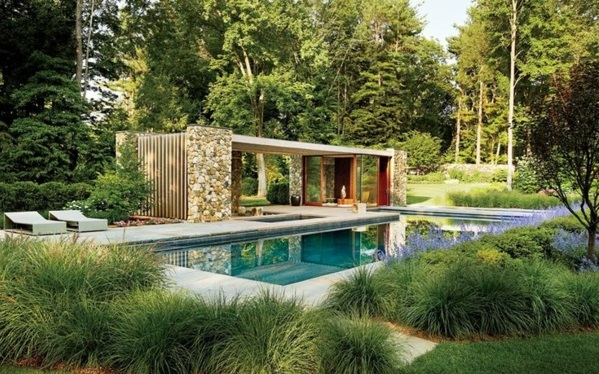 berdachte terrasse 50 top ideen f r terrassen berdachung. Black Bedroom Furniture Sets. Home Design Ideas