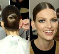 Abiball Frisuren –  von Locken über Pferdeschwänze zu geflochtenen Zöpfen
