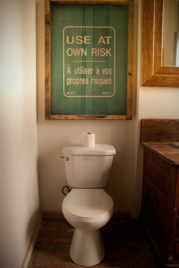 Badezimmer Ideen badideen badeinrichtung wc