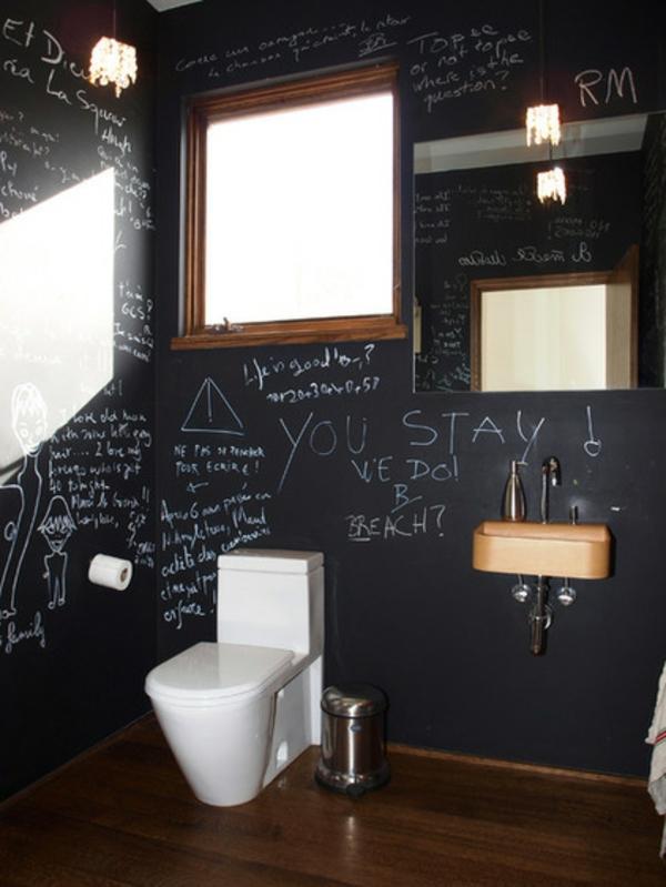 Die lustigsten badezimmer ideen im netz gefunden for Ideen wandgestaltung badezimmer