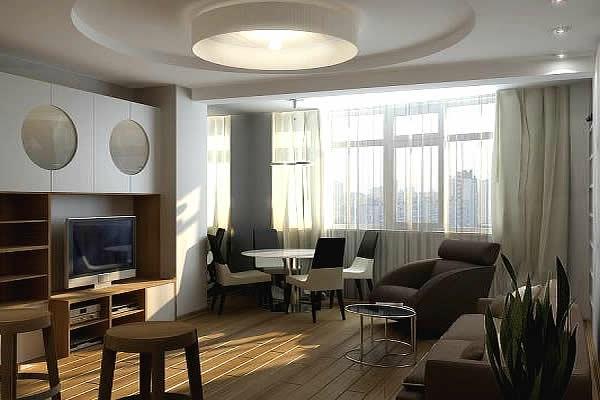 Deckengestaltung  Wohnzimmer Hängedecken beleuchtung indirekt