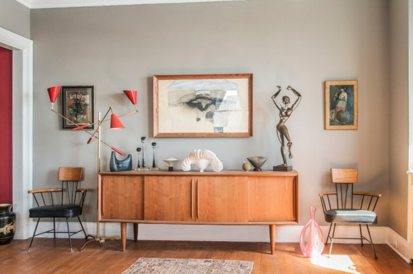 deckenleuchten und wandleuchten die mehr drama und. Black Bedroom Furniture Sets. Home Design Ideas