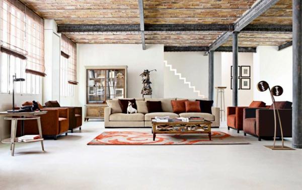 Wohnzimmer Sofa Mitten Im Raum : wohnzimmer sofa mitten im raum:Einrichtungsbeispiele fürs Wohnzimmer ...