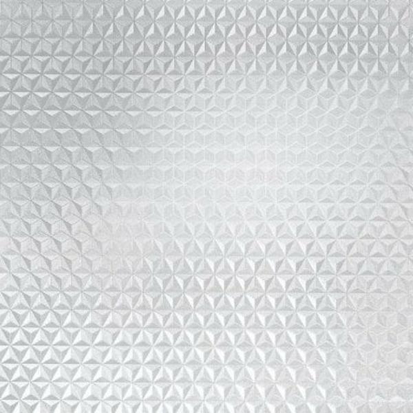 Fenster Sichtschutzfolie glastüren selbstklebend elegant geometrisch