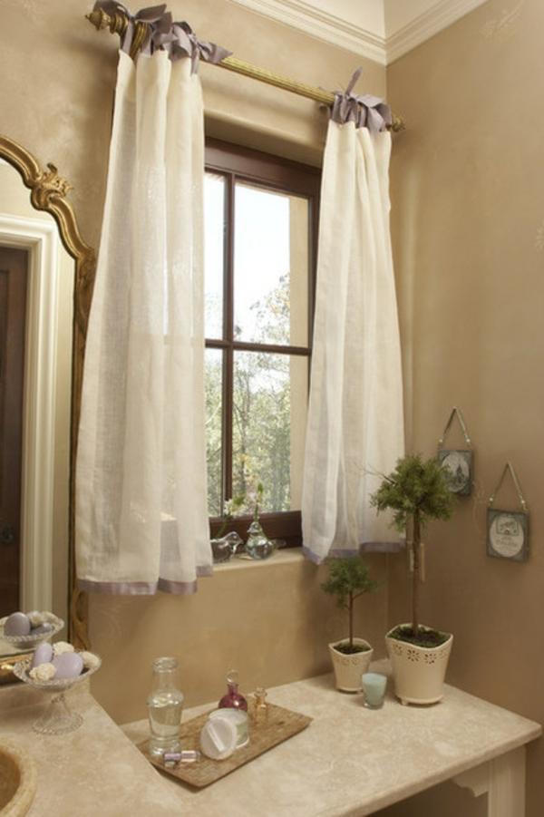 Gardinen Und Vorhnge Wohnzimmer Luftig Schiene