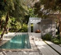 trendy Ideen für Garten und Landschaft - moderne Gartengestaltung