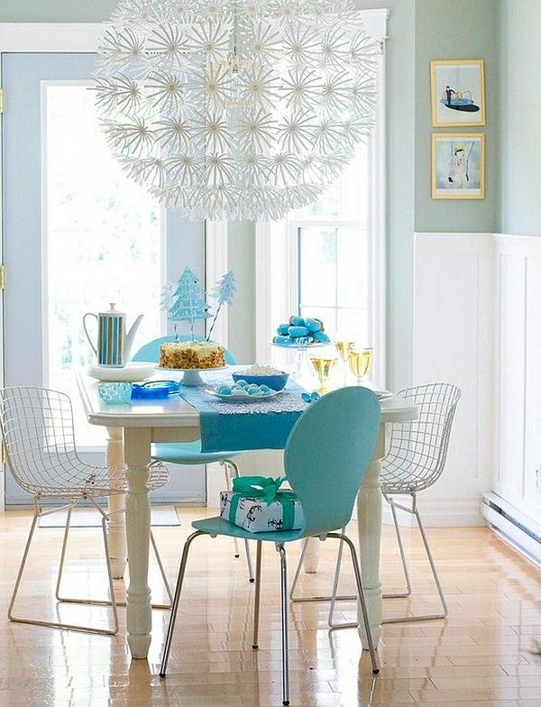 pendelleuchten esszimmer raum und m beldesign inspiration. Black Bedroom Furniture Sets. Home Design Ideas