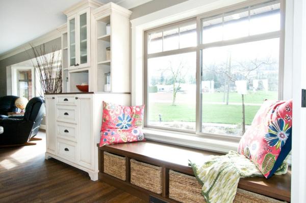 Kleine K 252 Chen Ideen Und L 246 Sungen F 252 R Niedrige Fensterb 228 Nke