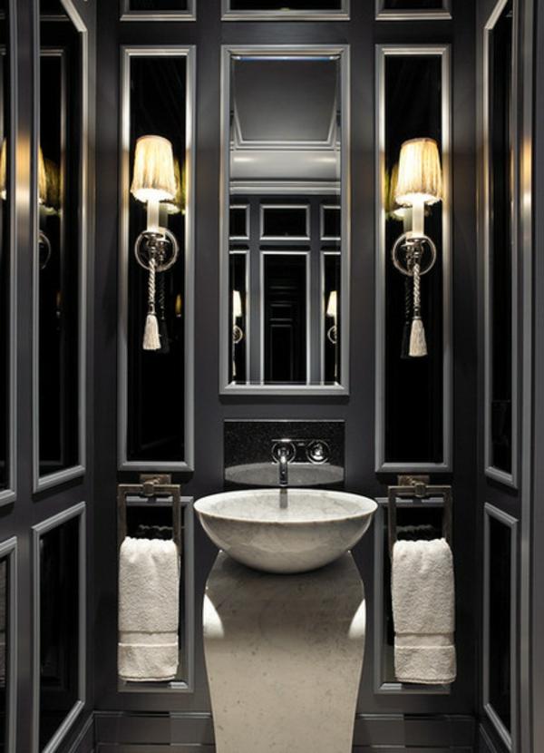 12 wohnideen f r luxus badezimmer deko for Luxus deko