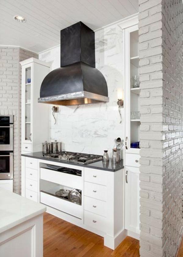 marmor küchenrückwand Moderne Küchengestaltung Ideen