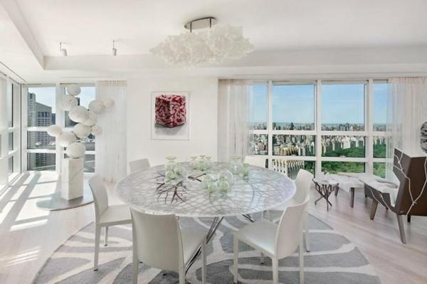 Modernes wohnen innovative luxus einrichtungsl sungen for Wohnen ideen einrichtung