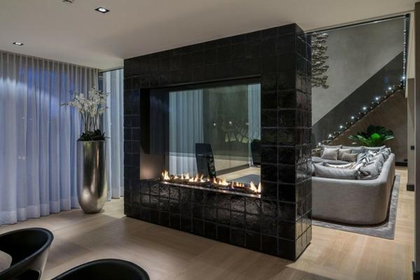 Modernes Wohnen - innovative Luxus Einrichtungslösungen ...