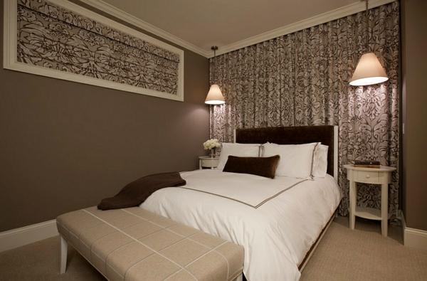 Schlafzimmergestaltung Farben mit tolle design für ihr haus design ideen