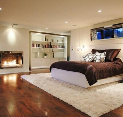 gemütliches schlafzimmer im keller einrichten, Schlafzimmer ideen
