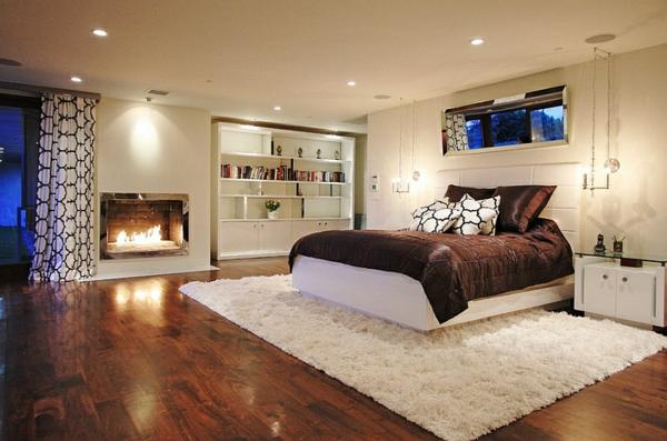 Schlafzimmer Decken Gestalten ~ Kreative Deko Ideen Und, Wohnzimmer Design